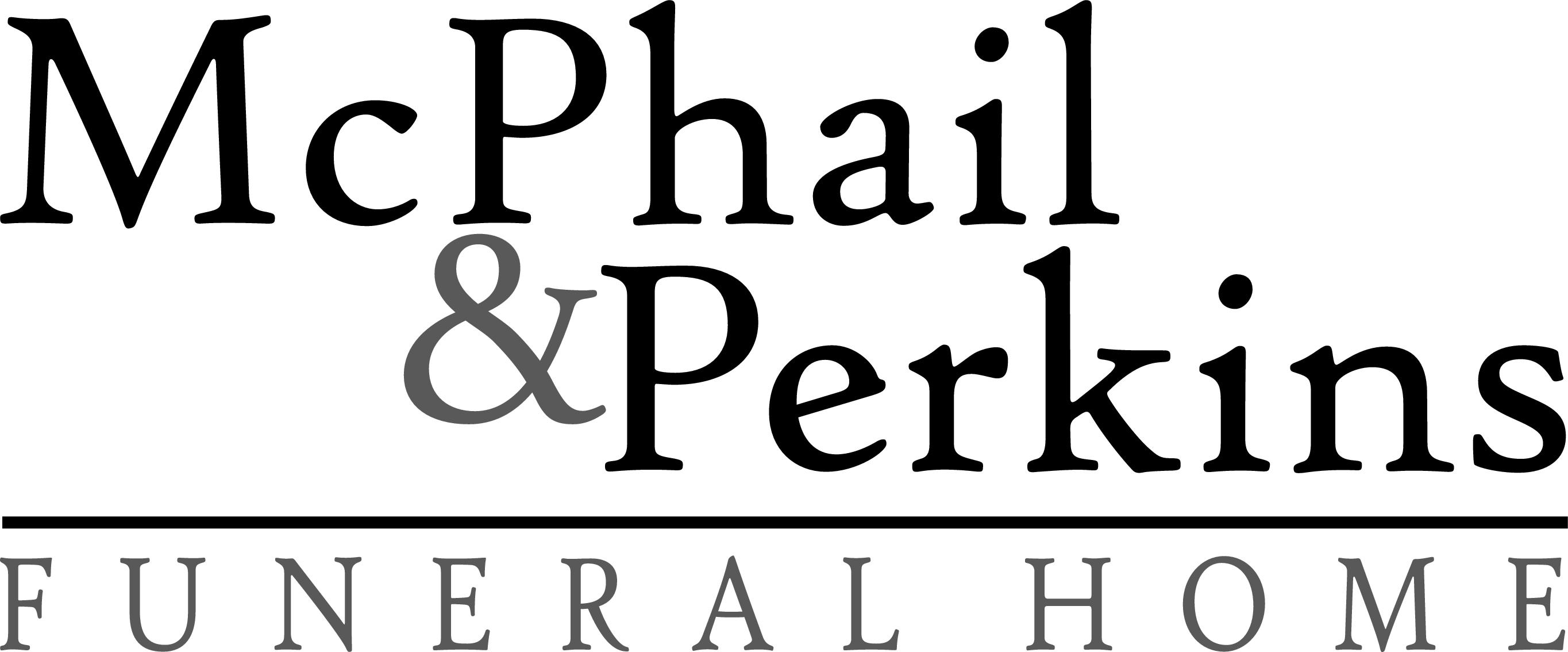 McPhail & Perkins Funeral Home