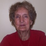 Mildred Bridget  Thompson (Dodge)